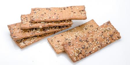 Крекер зерновой 0,5кг/2 кг