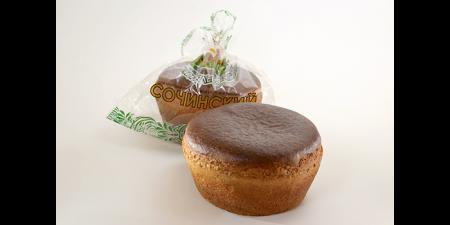 Хлеб Сочинский (формовой) 550 г