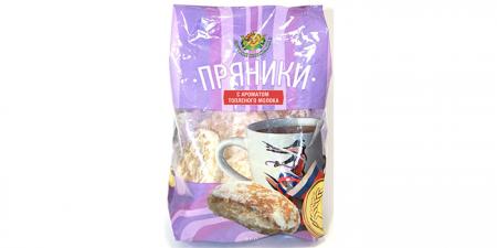 Пряники с ароматом топленого молока 350г/2 кг/5 кг (постная продукция)