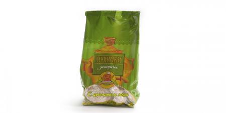 Пряники с ароматом меда 350 г/2 кг/5 кг (постная продукция)