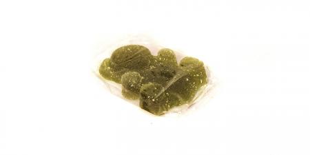 Мармелад фруктовый в сахаре №3  1шт.105г.  / 2,1кг