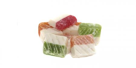 Мармелад сливочно-фруктовый 2,5 кг