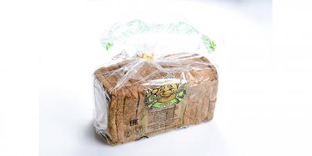 Хлеб тостовый зерновой  0,6кг (постная продукция)