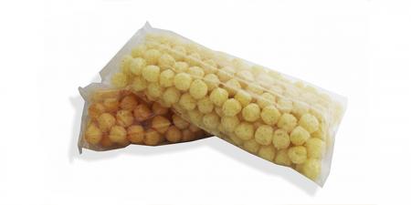 Шарики кукурузные