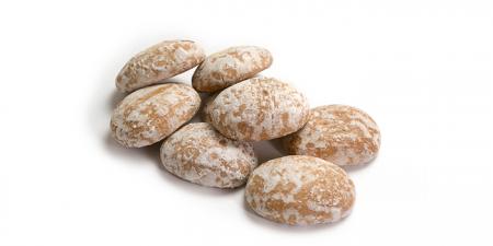 Пряники «Имбирные» 0,35 кг