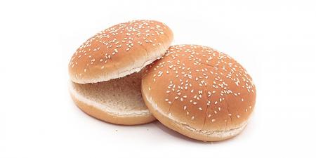 Булочка для гамбургеров 70 г