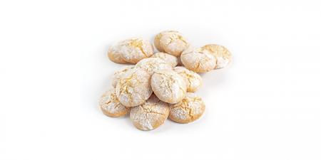 Печенье с ароматом миндаля 300 г / 2 кг